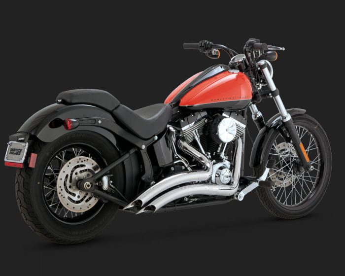 Big Radius 2-2 Softail